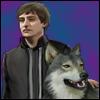 Avon Wolf