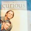 Manu: spn curious
