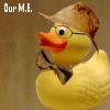 NCIS: Ducky (Duck)