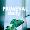 Primeval Daily