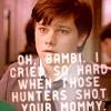 Glee Kurt Drunk