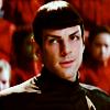 Spock RPG