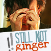 Disappointment, STILL NOT GINGER!, 11th Doctor
