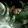Christopher Redfield