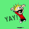 Mish: C&H -- Yay!