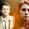 no good either: [SPN] Anna & Cas