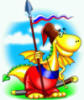 казачий дракон