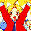 Kari: FMA YAY!