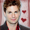 Chris: Gale Harold 06 (red scarf)