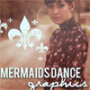 Mermaids Dance Graphics