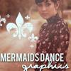 Mermaids Dance Graphics