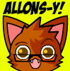 doctor who: allons-y meow
