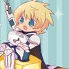 ☆UkyoO★ ~Kuroi☠Shiroi~: tales of vesperia 1