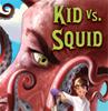 Greg van Eekhout: kid vs. squid