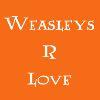 Weasley Love