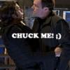 chuck me, slash, chuch, casey