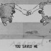 You Saved Me (SasuNaru)