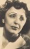 Les chansons d'Edith Piaf