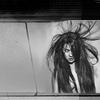lady A.: волосы!