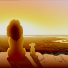 Gottis: Lionking - Pride Rock