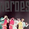decemberpie: Heroes