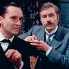 derpderpderp: Sherlock Holmes - Arm in arm