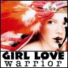 girl love warrior