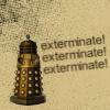 DW: Dalek