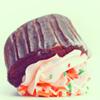 splat cupcake