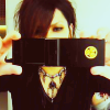 the GazettE - Aoi
