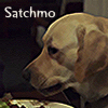 The Gauche in the Machine: Satchmo