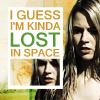 Jo ~ Lost in Space