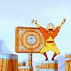 Aang YAY!