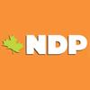 politics - ndp - logo