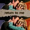Ellie: LoVe return to me