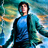 percy jackson { indestructible