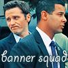 Castleland's Banner Squad