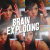 Francy: [Bones] AM // the brain's exploding