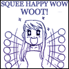 trippywalnut: yay happy! :D