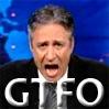 Stewart says GTFO