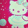 Hayley Kathleen: hello kitty famous