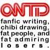 ONTD_P - Losers~