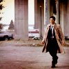 pretty much the nostalgia chick: Castiel - BAMFwalk