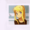 Lin: Winry // The day you went a w a y;