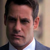 Nathan Petrelli: This is muh srs thinkin face