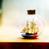 WilsonE605: Segelschiff