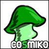 Buusagi Gumi Members: Cosmiko
