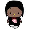 Vi: Billie Jean Kitty