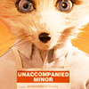 [Fantastic Mr. Fox] Unaccompanied Minor