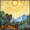 Солнечный Ван Гог